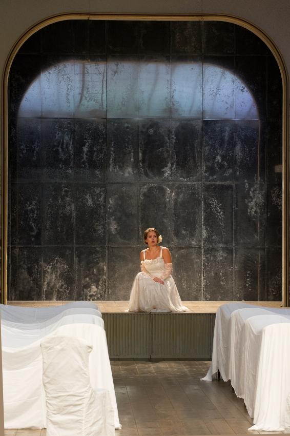 44. Opernhaus Zürich - Le Nozze di Figaro - eine Oper von Wolfgang © Judith Schlosser