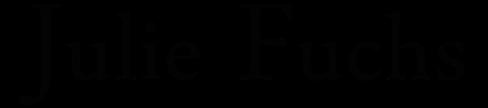 Julie Fuchs logo